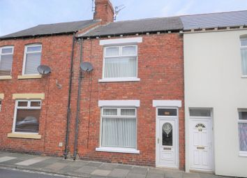 Thumbnail 2 bed terraced house to rent in May Street, Bishop Auckland
