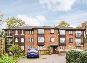 Thumbnail 1 bed flat for sale in Aveling Close, Purley