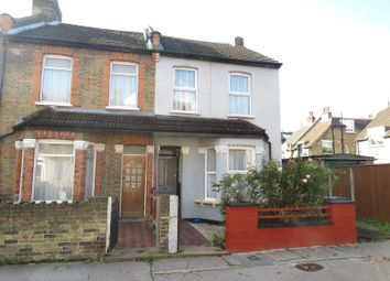 Thumbnail 3 bed end terrace house to rent in Stretton Road, Addiscombe, Croydon