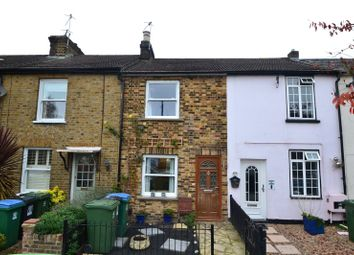 Thumbnail 2 bed terraced house to rent in Upper Paddock Road, Watford