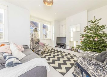 Thumbnail 3 bed flat for sale in Sellincourt Road, London