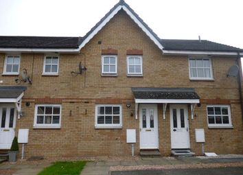 Thumbnail 2 bed terraced house to rent in Shiel Drive, Larkhall