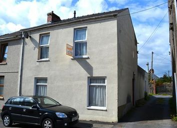 Thumbnail 2 bed semi-detached house for sale in Union Street, Carmarthen