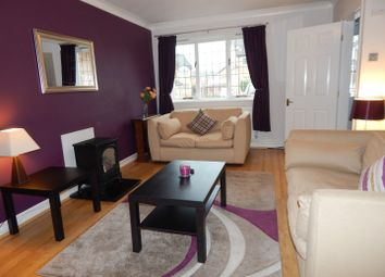 Thumbnail 2 bed property to rent in Burton Rise, Gresford, Wrexham