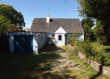 Thumbnail 3 bed detached bungalow for sale in Tremabe Lane, Dobwalls, Liskeard