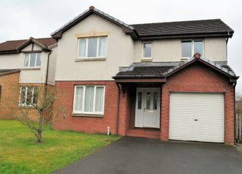 Thumbnail 4 bedroom detached house to rent in Avalon Gardens, Linlithgow, West Lothian