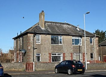Thumbnail 1 bed flat for sale in St. Georges Road, Ayr