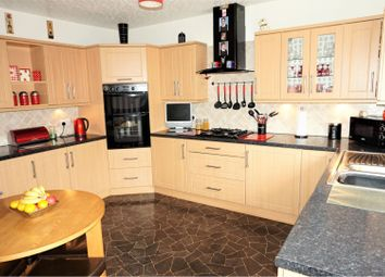 Thumbnail 3 bedroom detached house for sale in Bogie Street, Huntly