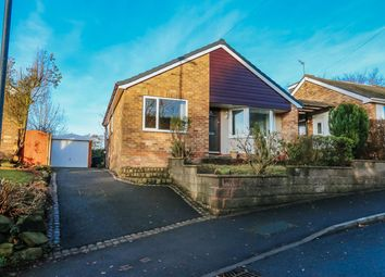 Thumbnail 3 bed detached bungalow for sale in Moss Park Avenue, Werrington, Stoke-On-Trent