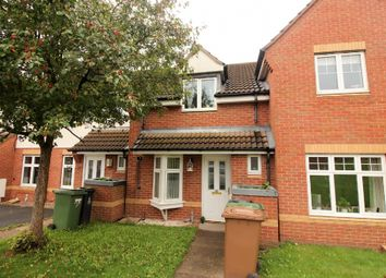Thumbnail 2 bed town house to rent in Yale Road, Willenhall