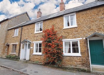 Thumbnail 3 bed terraced house to rent in High Street, South Newington