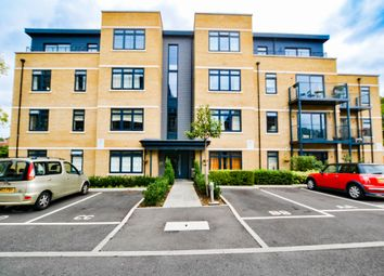 Thumbnail 1 bed flat for sale in Samuelson Place, Isleworth
