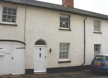 Thumbnail 3 bed cottage to rent in The Street, West Monkton, Taunton