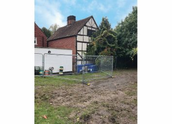 Thumbnail 4 bed terraced house for sale in Reigate, Surrey