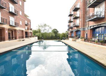 Waterside Heights, Dickens Heath, Solihull B90. 2 bed flat