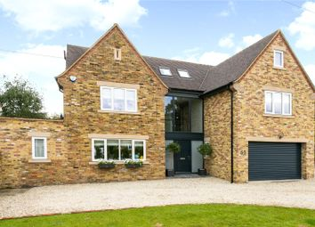 Thumbnail 7 bed detached house for sale in Sandelswood End, Beaconsfield, Buckinghamshire