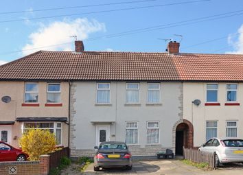 Thumbnail 3 bed terraced house for sale in Bad Bargain Lane, York