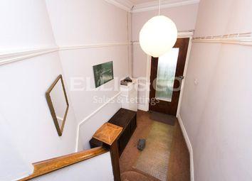 Thumbnail 1 bedroom flat for sale in Ravenscroft Avenue, London