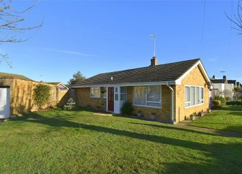 Thumbnail Detached bungalow for sale in Sea View Road, Broadstairs, Kent