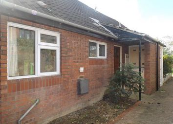 Thumbnail 3 bed bungalow for sale in Romford, London, United Kingdom