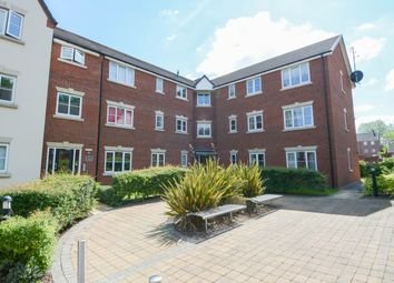 2 bed flat for sale in Brewers Square, Birmingham, West Midlands B16