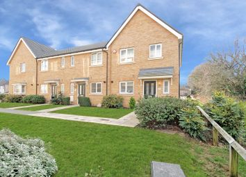 3 bed end terrace house for sale in Warwick Crescent, Basildon SS15