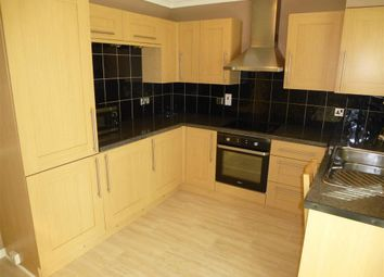 Thumbnail 2 bed terraced house to rent in Brecongill Close, Hartlepool