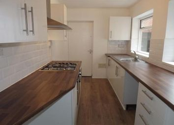 Thumbnail 3 bed property to rent in Stoddart Street, South Shields