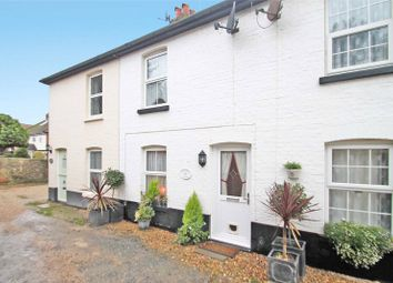 Thumbnail 2 bed terraced house for sale in Honey Lane, Angmering, West Sussex