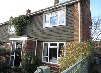 Thumbnail 2 bed semi-detached house for sale in Pennys Close, Fordingbridge
