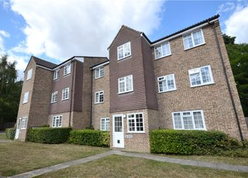 Thumbnail 1 bed flat for sale in Crofton Close, Bracknell, Berkshire