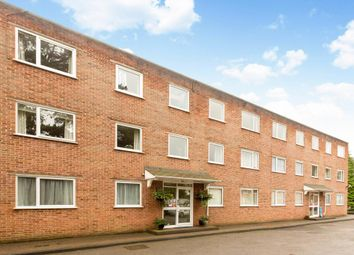 Thumbnail 2 bed flat for sale in Cardwell Crescent, Ascot
