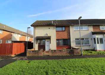 Thumbnail 2 bed end terrace house for sale in Katrine Place, Irvine