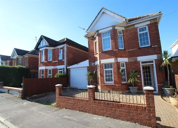 Thumbnail 5 bed detached house for sale in Stour Road, Bournemouth