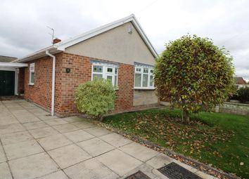 Thumbnail 3 bed bungalow for sale in Windfield Gardens, Little Sutton, Ellesmere Port