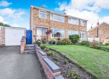 3 bed semi-detached house for sale in Sanvey Lane, Old Aylestone, Leicester LE2