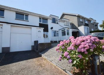 3 bed terraced house to rent in Summerlands Close, Brixham TQ5