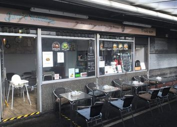 Thumbnail Restaurant/cafe for sale in Murray Road, Bury