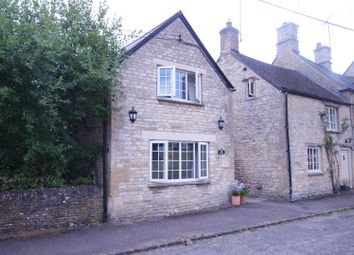 Magpie Alley, Church Street OX7. 3 bed cottage for sale