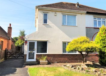 3 bed semi-detached house for sale in Magna Road, Bearwood, Bournemouth BH11