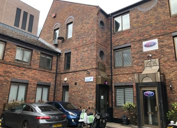 Thumbnail Office to let in 7 Cambridge Court, Shepherds Bush Road, Hammersmith