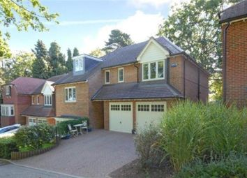 Thumbnail 6 bed detached house for sale in Redtiles Gardens, Kenley, Surrey