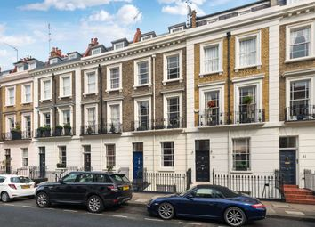 Thumbnail 4 bedroom terraced house for sale in Cambridge Street, Pimlico