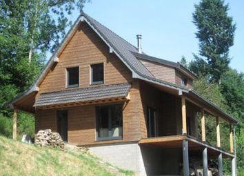 Thumbnail 4 bed country house for sale in Royère-De-Vassivière, Limousin, 23460, France