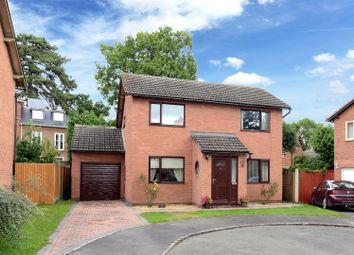 Thumbnail 3 bed detached house for sale in White Bank, Bicton Heath, Shrewsbury