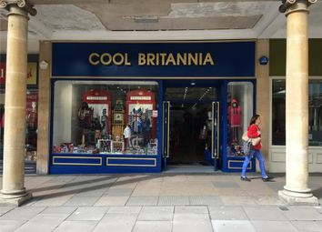 Thumbnail Retail premises to let in 42, Stall Street, Bath, Somerset, UK