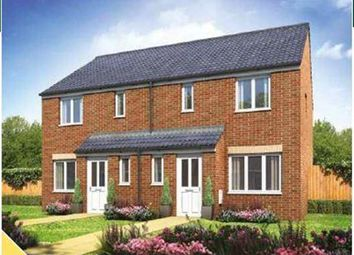 Thumbnail 3 bed semi-detached house for sale in Hanbury, Off Mampitts Lane, Shaftesbury