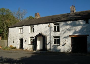 Thumbnail 4 bedroom detached house to rent in Thwaites Mill Cottage, Thwaites, Broughton-In-Furness, Cumbria