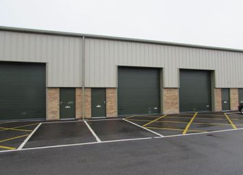 Thumbnail Light industrial to let in Lincoln Enterprise Park, Unit 22, Newark Road, Aubourn, Lincoln, Lincolnshire