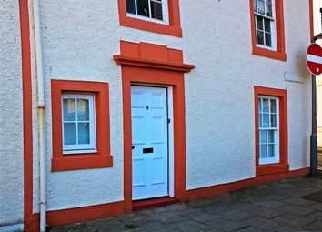 Thumbnail 1 bed flat for sale in Quayhead, Millport Isle Of Cumbrae